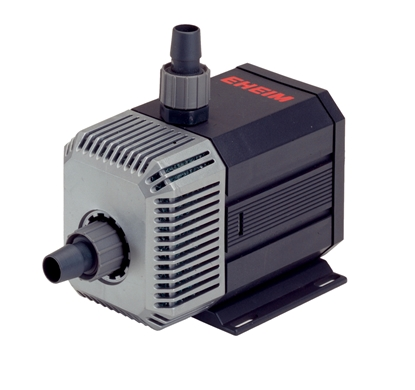 Picture of Eheim pump