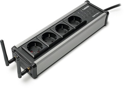 Picture of Bluetooth power strip (LoligoBT)