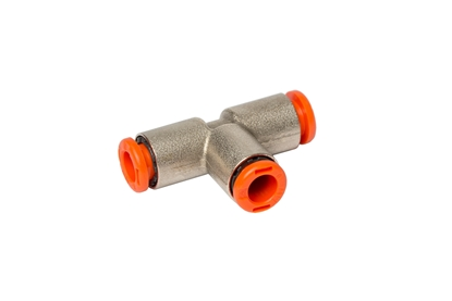 Picture of Push-in fitting tee for 6 mm tube