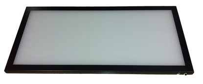 Picture of IR light panel
