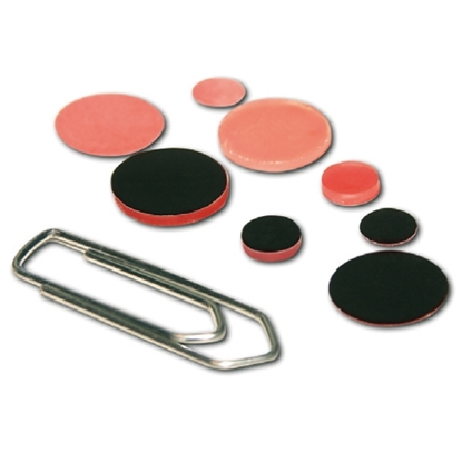 Picture of Sensor spots, 10 pcs (5 mm / non-autoclavable)
