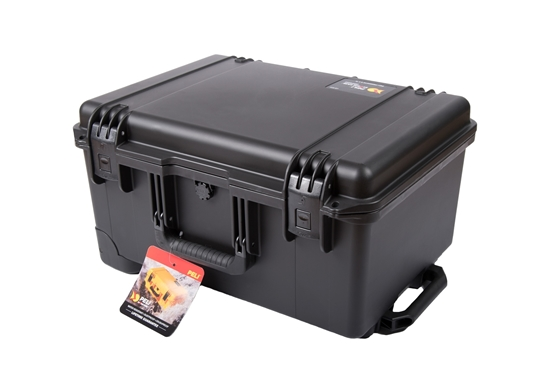 Picture of Peli Case for BOBS